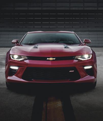 Chevrolet - Catálogos e campanhas digitais