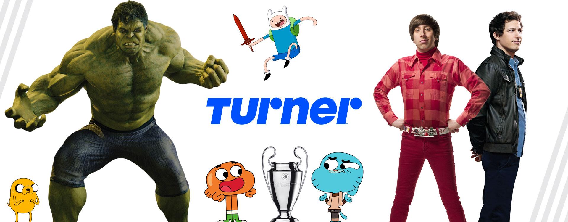 Turner Brasil