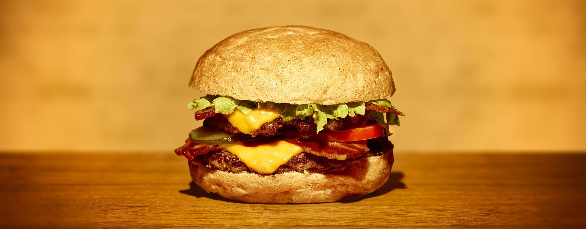 Young Burger