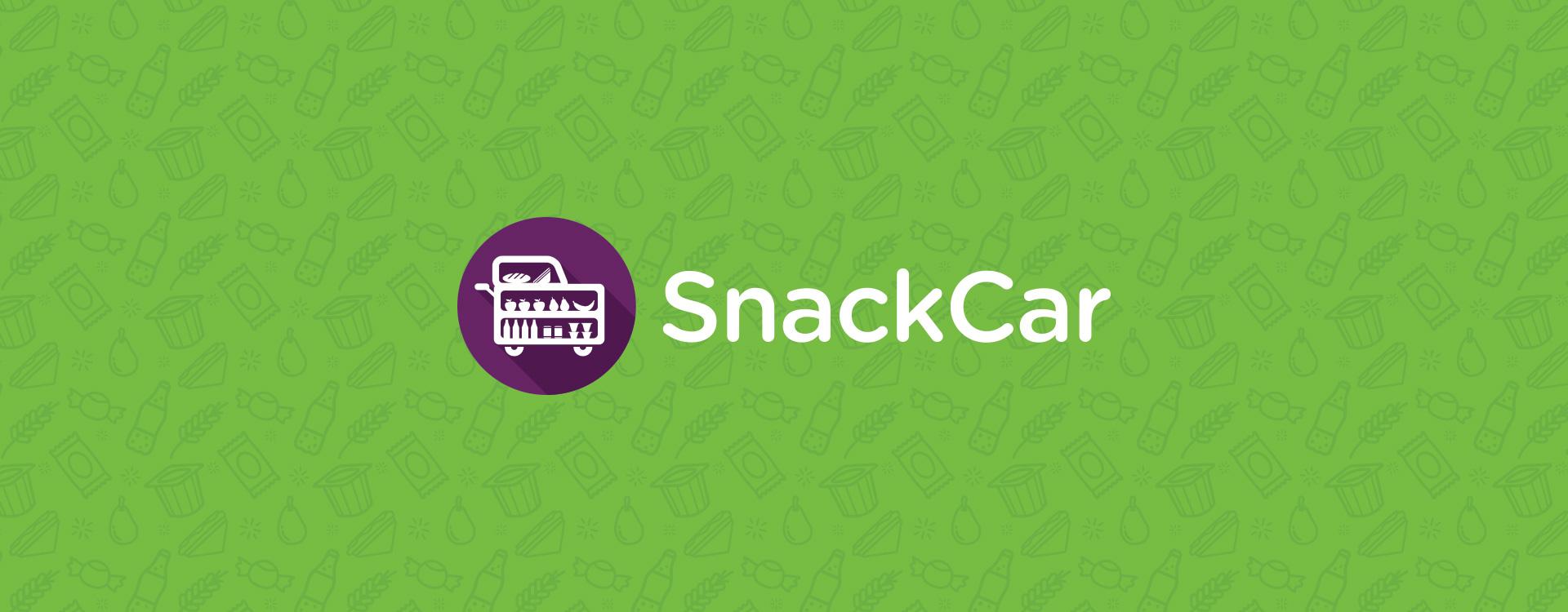 Snack Car
